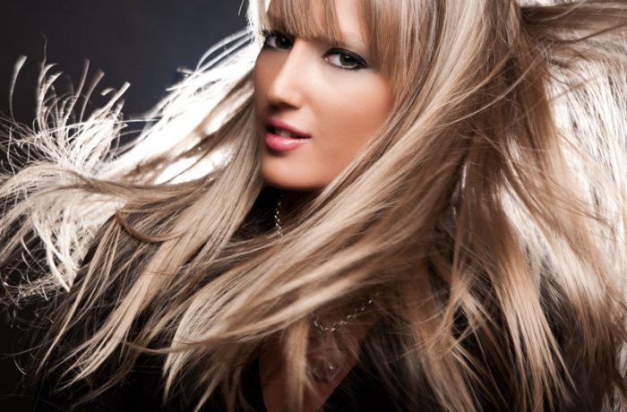 Satin Strands Premium Human Hair Extensions